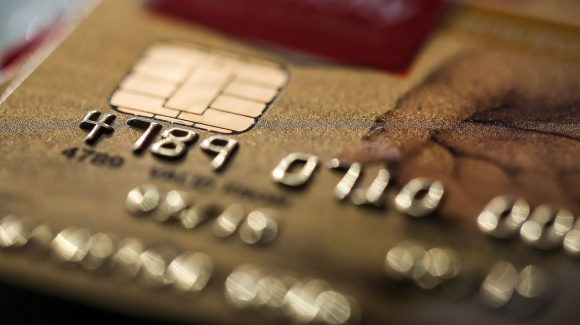 Lower credit card debt