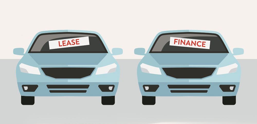 infographic  leasing vs buying a car